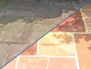 Patio Cleaning in Castle Bromwich, Patio Cleaners Castle Bromwich, Patio Cleaning Specialists Castle Bromwich, Patio Sealing Castle Bromwich
